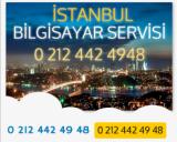 Alibeyköy Casper Bilgisayar Servisi