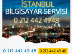 Bahçeşehir Casper Bilgisayar Servisi